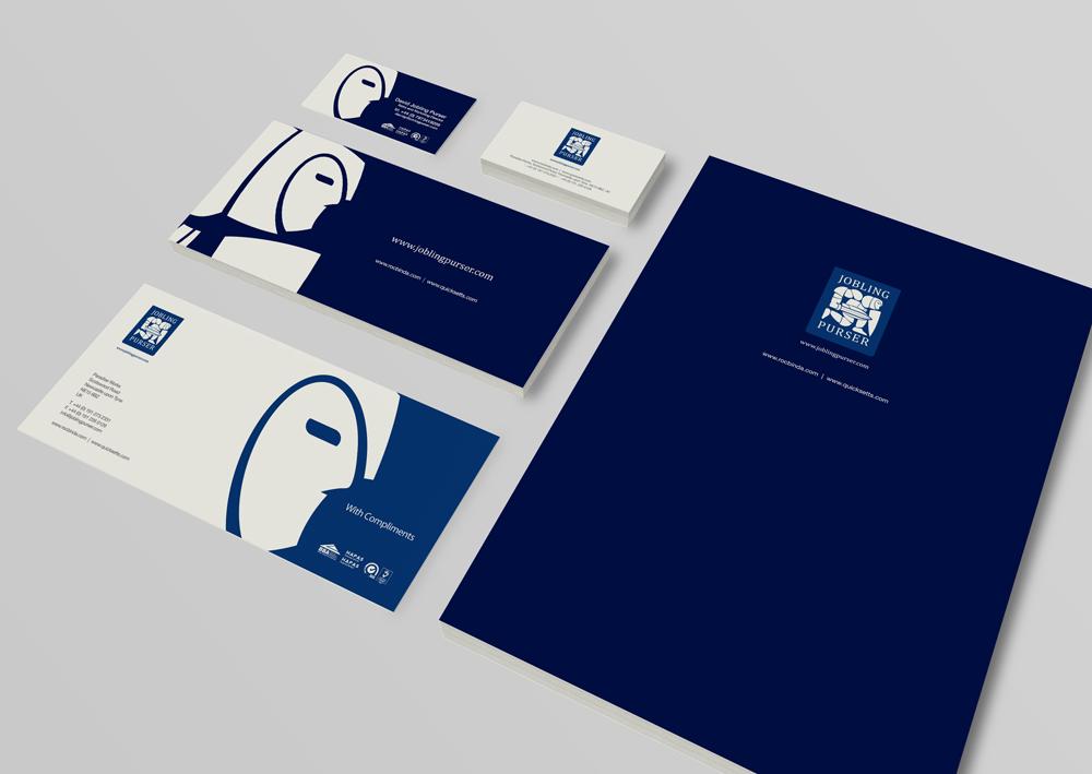 jp graphic design