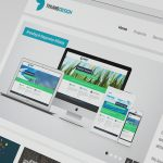 web design for humbdesign