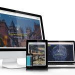 conference web design