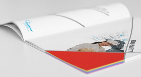 Engaging brochure design has more weight in aiding conversion than ever before, stay in front of your prospects longer than digital and make a mark.