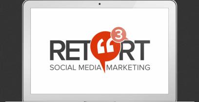 Our Own Social Media Marketing Platform, LIVE!