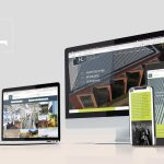 web design for architects